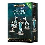 Games Workshop - MYRMOURN Banshees