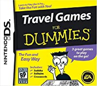 Travel Games For Dummies (輸入版)