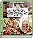 Best Instant Pot Cookbook (Keep It Simple)