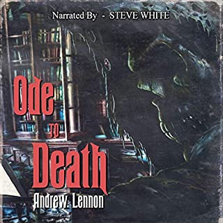 Ode to Death cover art