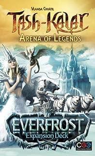 Tash-Kalar - Everfrost Board & Card Games