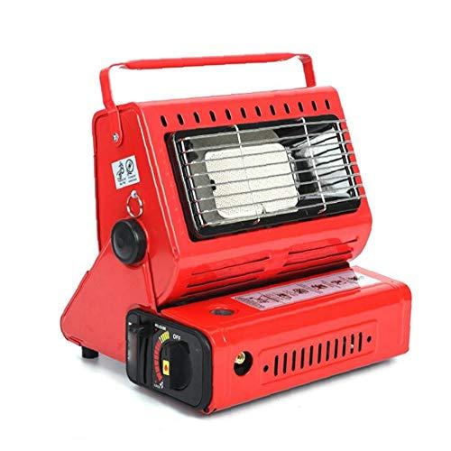 nJiaMe Compact Gasheizung Portable Mobil...