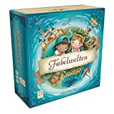 Lifestyle Boardgames LSBD0003 Asmodee Fabelwelten, Kinderspiel, Familienspiel, Deutsch