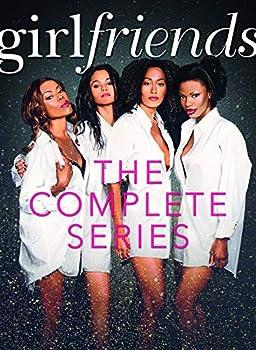 girlfriends dvd complete series