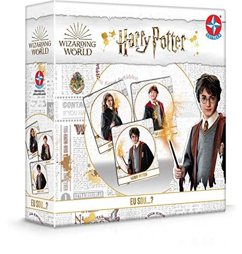 Jogo Eu Sou...? Harry Potter, Estrela