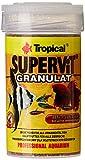 Tropical supervit engrudo para acuariofilia 100ml–Juego de 4