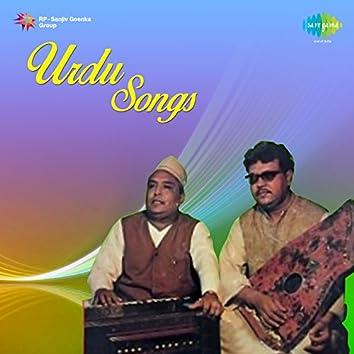 Urdu Songs
