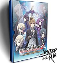 $146 » LIMITED RUN #98: SENKO NO RONDE 2 LIMITED EDTION (PS4)
