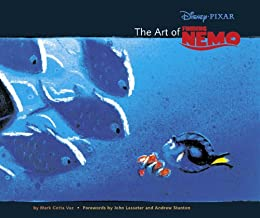 Best the art of finding nemo Reviews