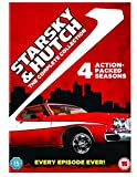 Starsky & Hutch - Complete Collection [DVD]