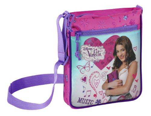 Violetta - Borsa a tracolla, 21 x 25 x 5 cm (Safta 611347431)
