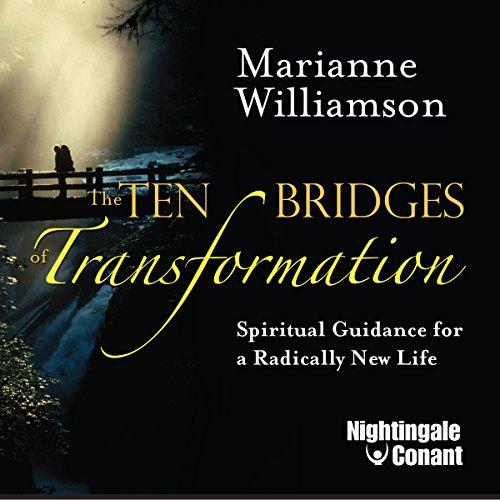 The Ten Bridges of Transformation cover art
