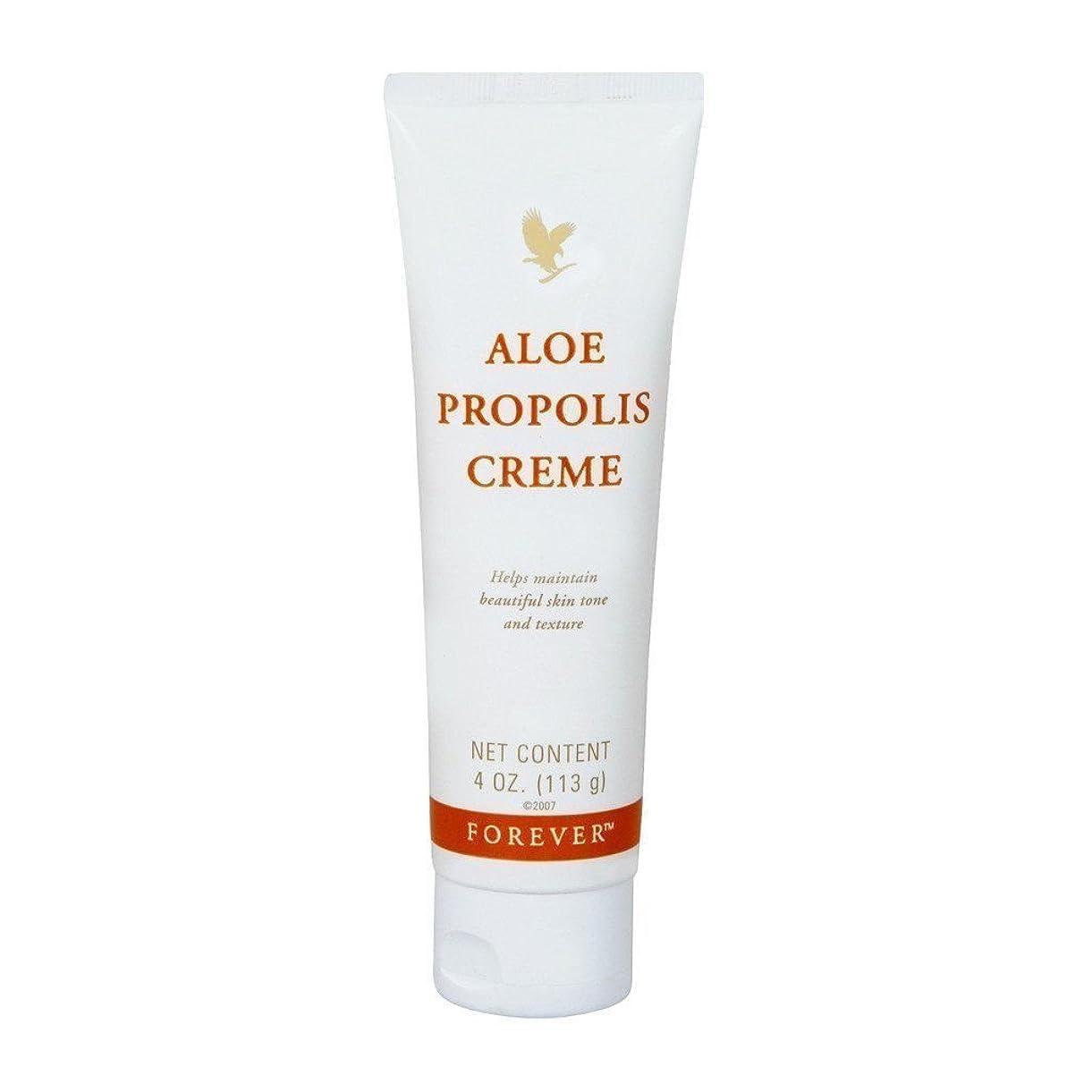 割合想像力豊かな地震Aloe Propolis Creme 113g