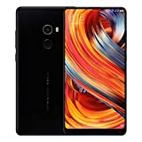 Foto Xiaomi Mi Mix 2 Dual SIM 64GB 6GB RAM Ceramic Black