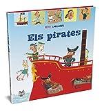 Els pirates (LAROUSSE - Infantil / Juvenil - Catalán - A partir de 5/6 años - Col.lecció Mini...