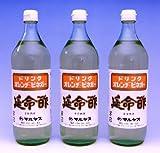 延命酢 みかんのお酢 ドリンク オレンヂ・ビネガー 900ml
