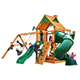 Swing-n-Slide Swing Set