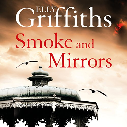 Smoke and Mirrors     A Stephens and Mephisto Mystery              By:                                                                                                                                 Elly Griffiths                               Narrated by:                                                                                                                                 Daniel Philpott                      Length: 8 hrs and 12 mins     21 ratings     Overall 4.1