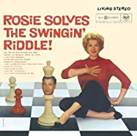 Rosie Solves the Swingin Riddle by Rosemary Clooney (2014-03-18)