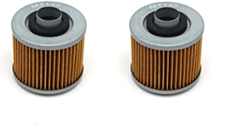 Suchergebnis Auf Für Xt660x Ölfilter Filter Auto Motorrad