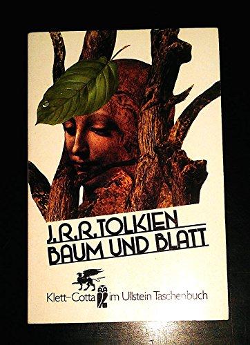 Baum und Blatt