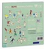 VfB Stuttgart Adventskalender von Ritter Sport - 2