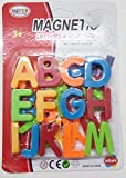 Magnetic Alphabets / Numbers / Letters for Kids Make learning more interesting filled with fun Give your Loved one a fantastic way to learn Basics with these good quality Magnetic Numbers
