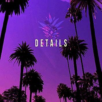 Details (feat. B. Lamar)