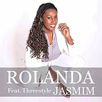 Jasmim (feat. Threestyle)