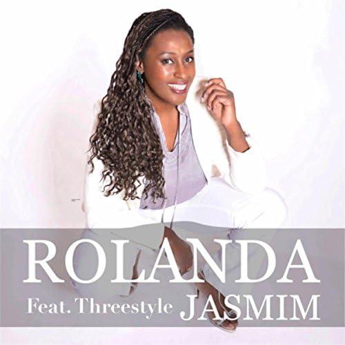 Rolanda feat. Threestyle