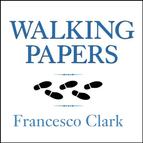 Walking Papers audiobook cover art