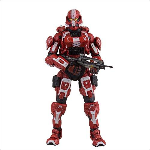 Halo 4 Spartan Soldado Figura de acción de 14 cm Serie 3 McFarlane Toys