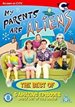 My Parents Are Aliens: The Best of [Region 2] by Tony Gardner