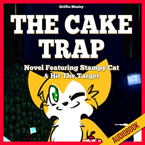 Couverture de The Cake Trap