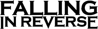 falling in reverse stickers