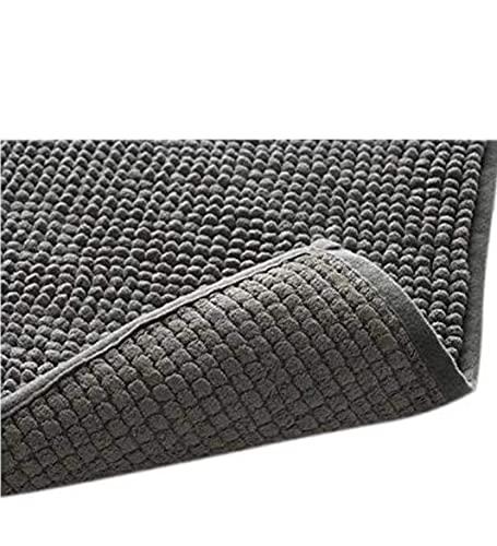 Klickpick Designs Thick Plush Bath Mats Soft Bath Mat Chenille...