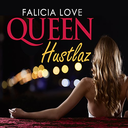 Queen Hustlaz audiobook cover art