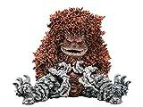 ART MASTER 3D ディケイド ガラモン 全高約200mm ポリレジン製 完成品 フィギュア