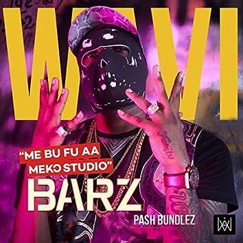 Barz (Me Bu Fu Aa Meko Studio)