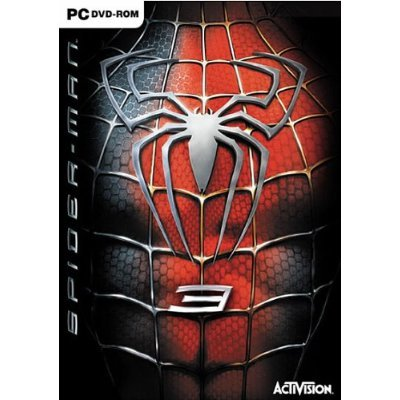 Spiderman 3 PC (33121UK)