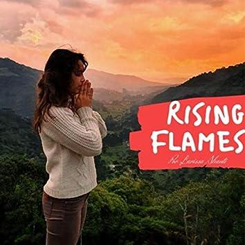 Rising Flames