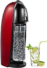 HENGGE Mineralwasser Blase Wasser-Maschine, Aufblasbarer Sprudel Sodawasser Getränkeautomat (mit Mehrwegflasche)