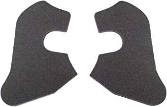 J&M Corporation FSAP-HDCL Acoustic Speaker Pads