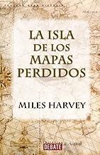 La Isla De Los Mapas Perdidos