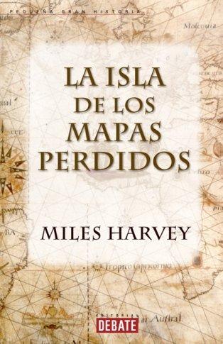 La isla de los mapas perdidos (REFERENCIAS)