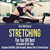 Stretching Bookstore - Top 100 Best Stretches