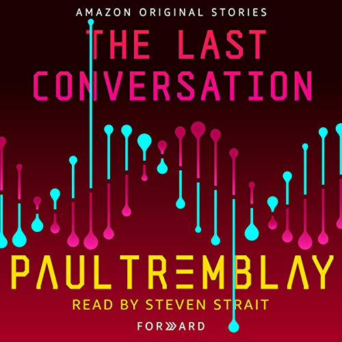 Couverture de The Last Conversation