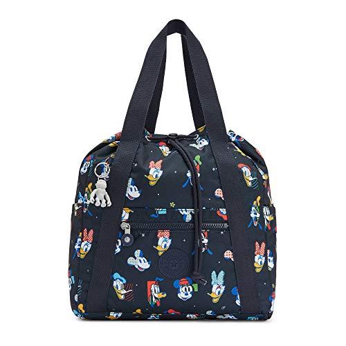 Kipling Disney's Mickey & Friends Art Small Tote Backpack Black Size: One Size