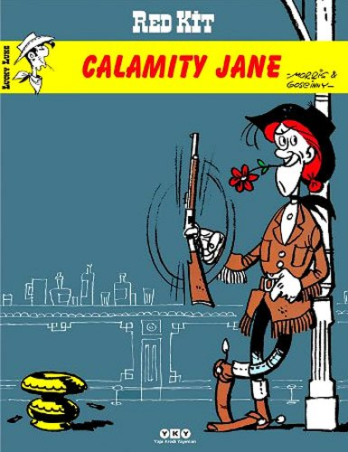 RED KİT CALAMITY JANE 71