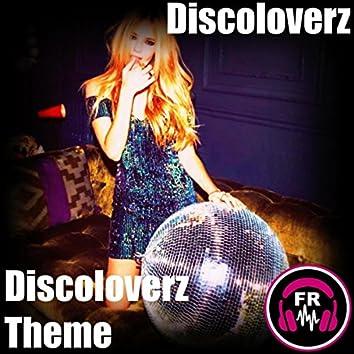 Discoloverz Theme